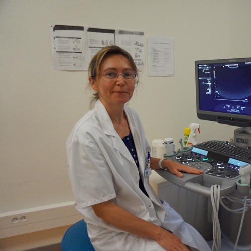 Dr Bénédicte BOMPAIS