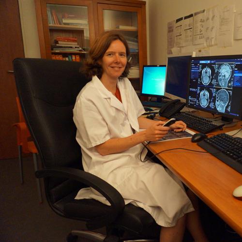 Dr Hélène GRIVET BRUGE