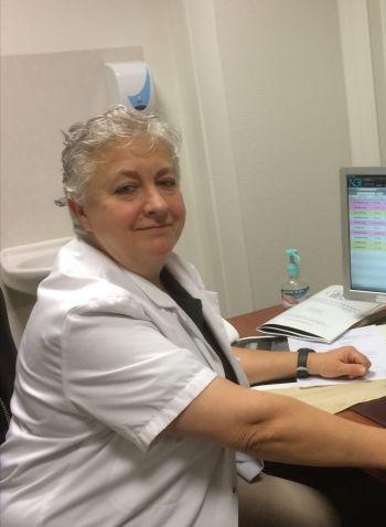 Dr Fabienne RAUX-BOUVIER