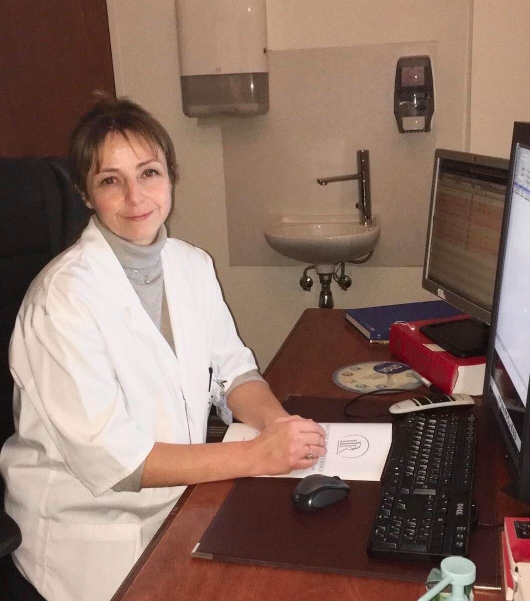 Dr Anne MOURNAUD-BOUVIER